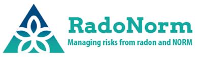 radonorm logo